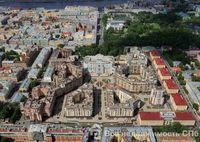 Галлерея изображений «Парадный квартал»