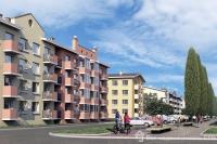 Галлерея изображений «Итальянский квартал»