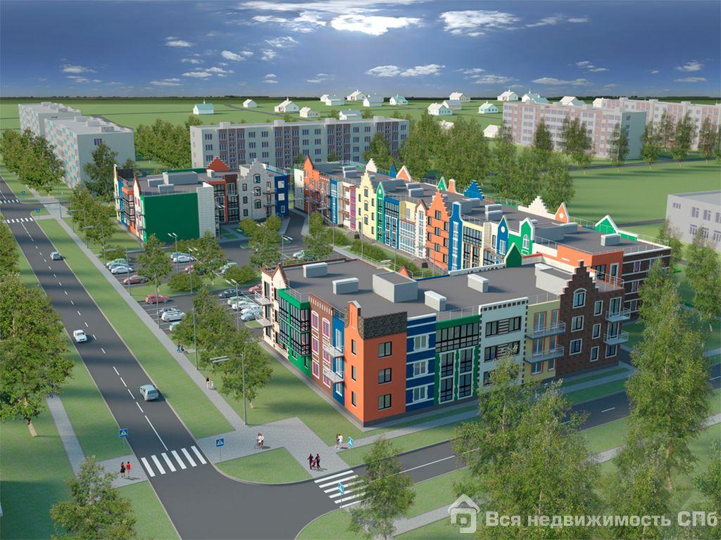 «Бельгийский квартал»