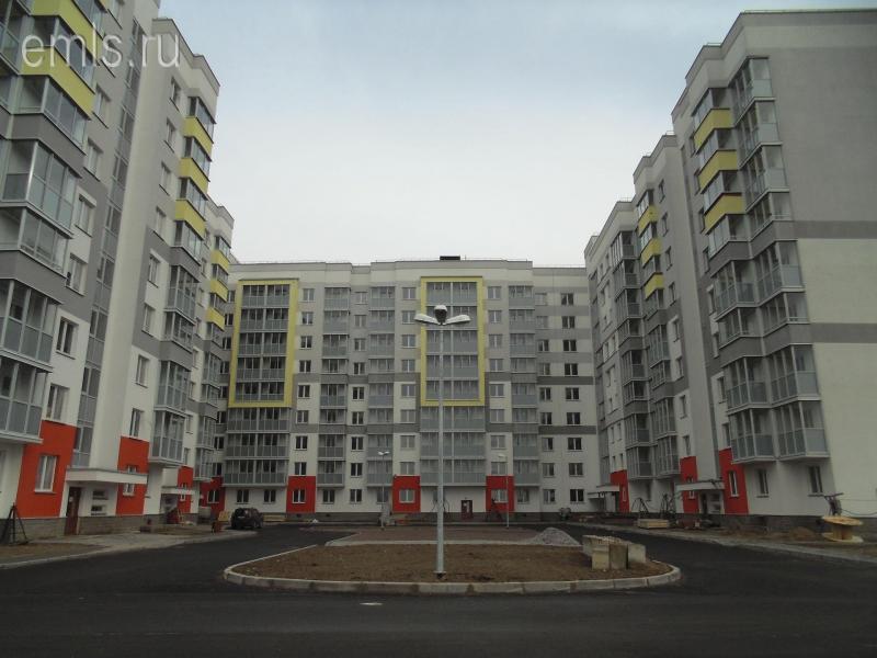 «Дом в Романовке»