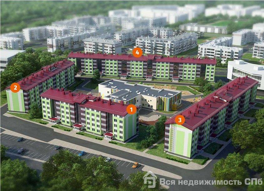 «Образцовый квартал-2»