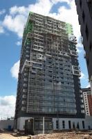 Ход строительства в корпусе Дом №2, корпус 3