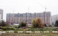 Ход строительства в корпусе Корпус 1 (этап 4)