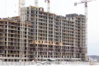 Ход строительства в корпусе Корпус 9