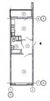Однокомнатные квартиры в «Дом на Обручевых»