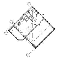 Однокомнатные квартиры в «Ласточкино Гнездо»