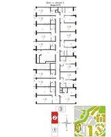 Однокомнатные квартиры в «Мой город»