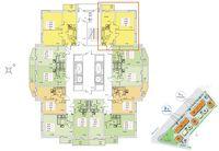 Двухкомнатные квартиры в «Дом на Заречной»