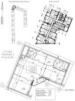 Двухкомнатные квартиры в «Ласточка»