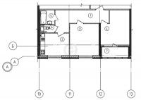 Двухкомнатные квартиры в «Самоцветы»