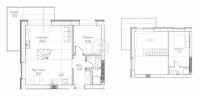 Трехкомнатные квартиры в «Ижора Сити»