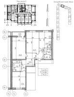 Трехкомнатные квартиры в «Ласточка»