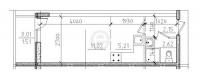 Квартиры-Студии в «Алфавит»