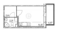 Квартиры-Студии в «Клёны»