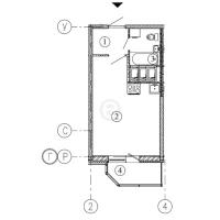 Квартиры-Студии в «Ласточкино Гнездо»